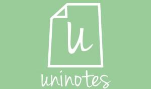 Uninotes logo 300x176